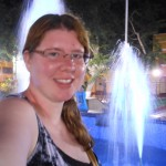 Me in the main square